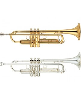 Trompeta Yamaha YTR-6345G