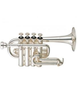 Trompeta Piccolo Yamaha YTR-6810S