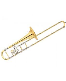 Trombón de Varas Alto Mib Yamaha YSL-872