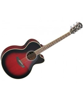 Guitarra Acústica Yamaha CPX700II