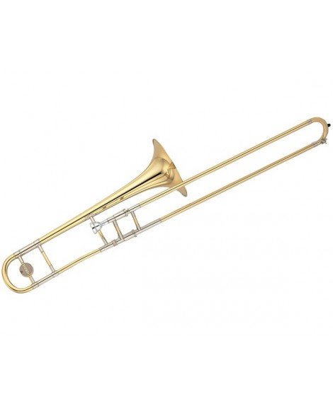 Trombón de Varas Tenor Sib Yamaha YSL-881