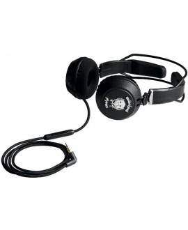 Auriculares MotorHeadPhones Bomber