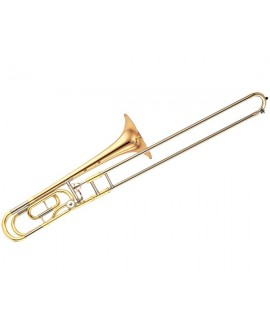 Trombón de Varas Tenor/Bajo Yamaha YSL-446GE