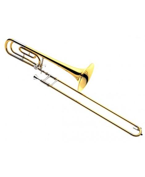Trombón de Varas Tenor/Bajo Yamaha YSL-640