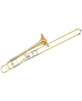 Trombón de Varas Tenor/Bajo Yamaha YSL-882O