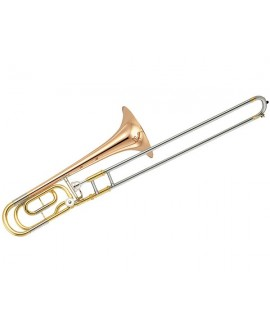 Trombón de Varas Bajo Yamaha YBL-421GE