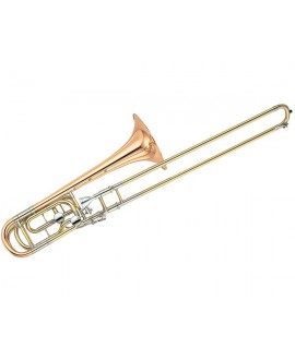 Trombón de Varas Bajo Yamaha YBL-822G