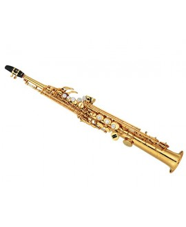 Saxofón Soprano Sib Yamaha YSS-82Z
