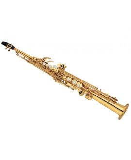 Saxofón Soprano Sib Yamaha YSS-475