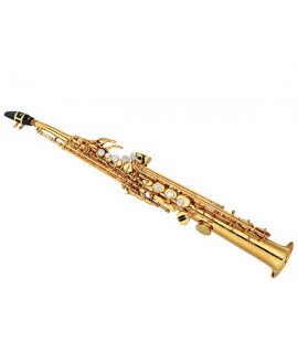 Saxofón Soprano Sib Yamaha YSS-82ZR