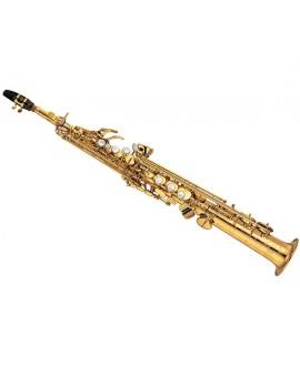 Saxofón Soprano Sib Yamaha YSS-875EX