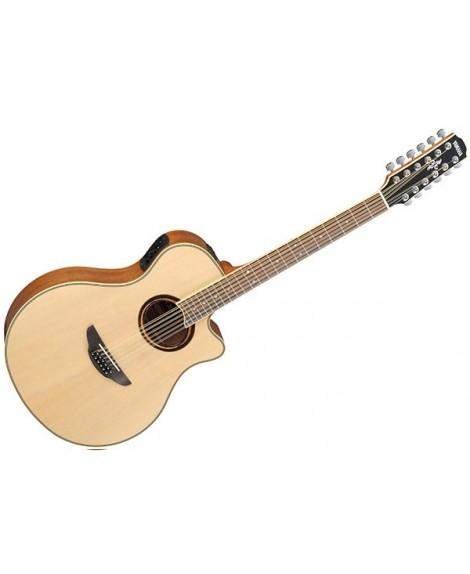 Guitarra Acústica Yamaha APX700II-12