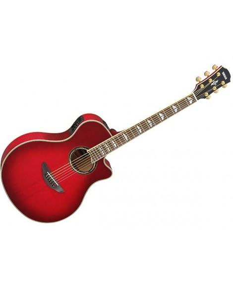 Guitarra Acústica Yamaha APX1000