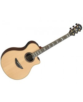Guitarra Acústica Yamaha APX1200II