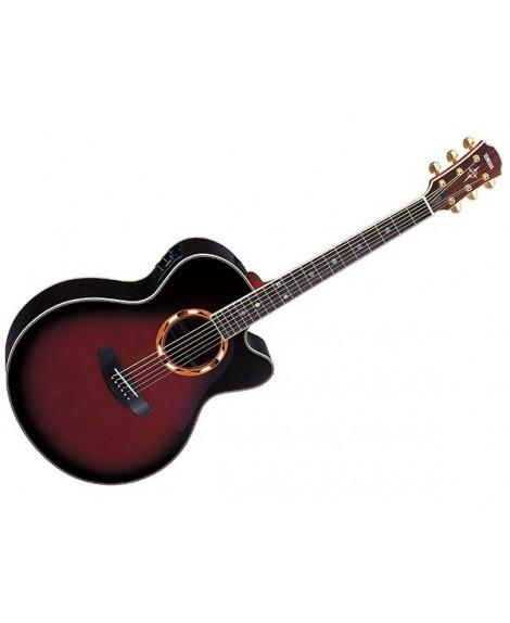 Guitarra Acústica Yamaha CPX15WII