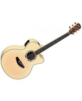 Guitarra Acústica Yamaha CPX15NII