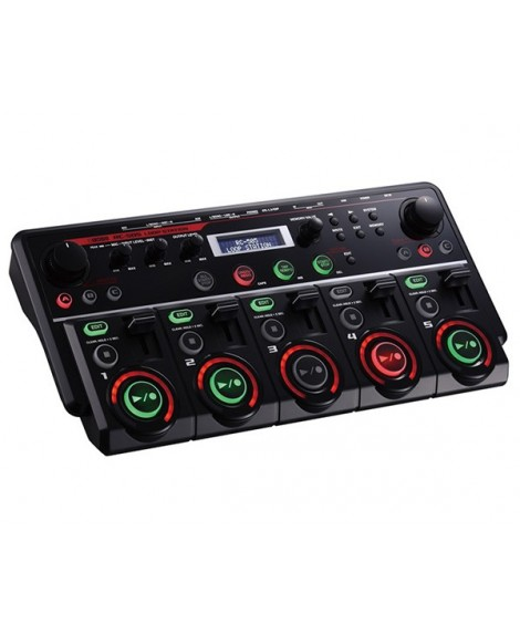 Loopstation Boss RC-505