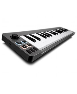 Teclado Controlador M-Audio Keystation Mini 32