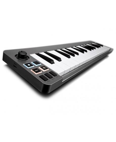 Teclado Controlador M-Audio Keystation Mini 32