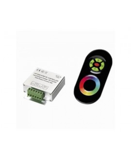 Controlador Inalámbrico Leds Pro Light Smart RGB