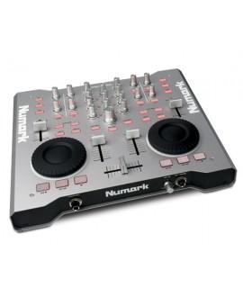 Controlador DJ Numark OmniControl