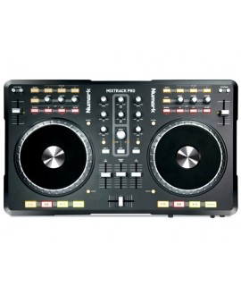 Controlador DJ Numark MixTrack Pro