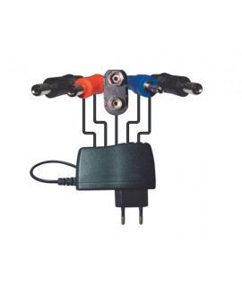 Adaptador Corriente Behringer PSU-HSB-ALL