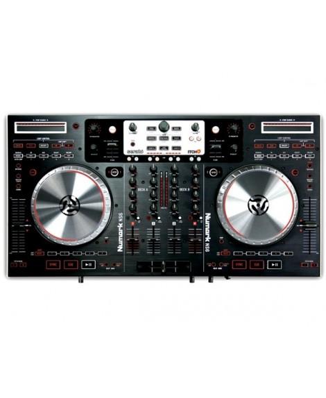Controlador DJ Numark NS6