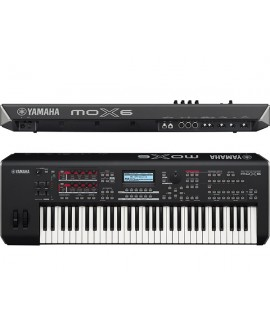 Workstation Yamaha MOX6