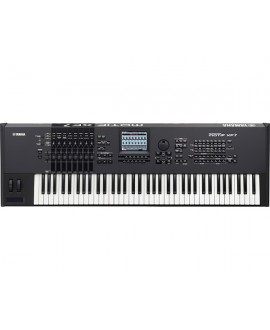 Workstation Yamaha MOTIF XF7