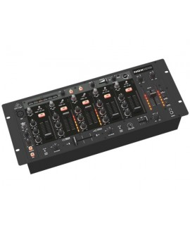 Mezclador Behringer Pro Mixer NOX1010