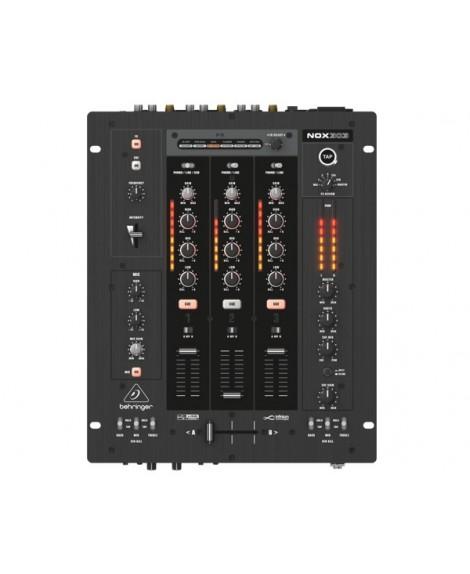 Mezclador Behringer Pro Mixer NOX303