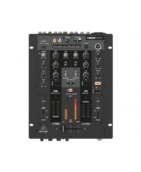 Mezclador Behringer Pro Mixer NOX404