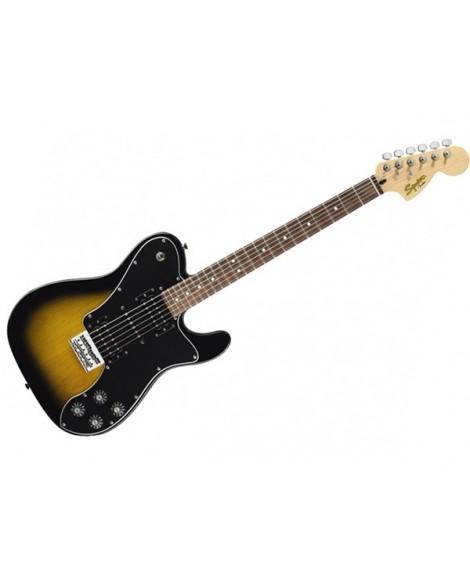 Guitarra Eléctrica Squier Telecaster Joe Trohman