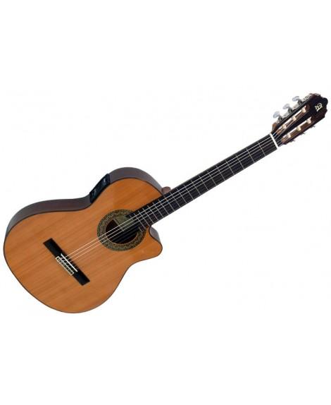 Guitarra Clásica Alhambra 3C CT E1