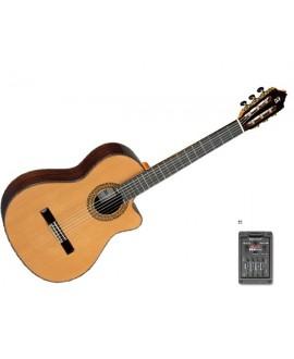 Guitarra Clásica Alhambra 9P CW E2
