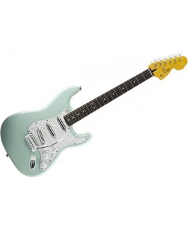 Guitarra Eléctrica Squier Vintage Modified Surf Stratocaster