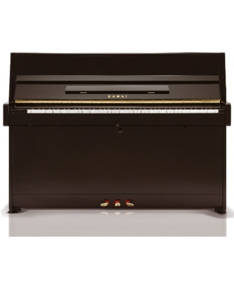 Piano Acústico Kawai K-15 ATX