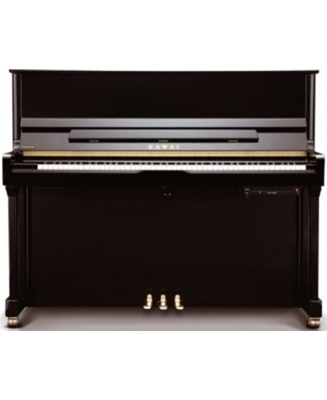 Piano Acústico Kawai K-3 ATX