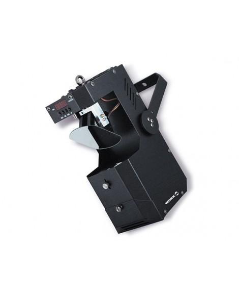Escaner Work Ministorm