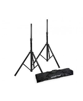 Soportes Altavoz Adam Hall SPS 023SET