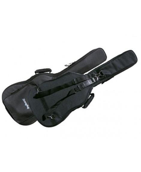 Funda Guitarra Acústica Acolchado Grueso Strongbag FGAS12