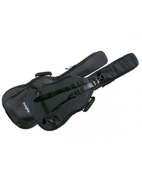 Funda Guitarra Clásica Acolchado Grueso Strongbag FGCS12
