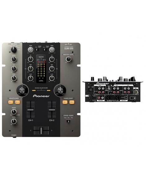 Mezclador Pioneer DJ-250-K