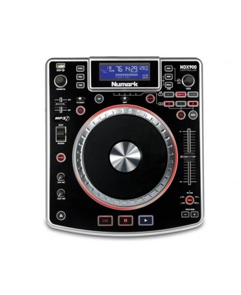 Numark NDX900 Controller