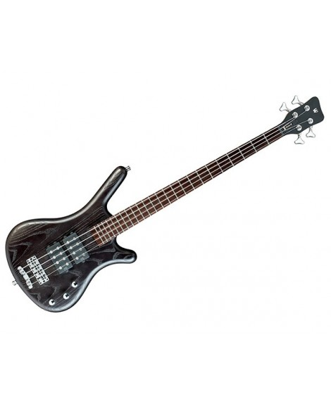 Bajo Eléctrico Warwick RB Corvette $$ 4 OF Nirvana Black