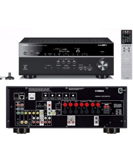 Receptor Audio-Video Yamaha RX-V673