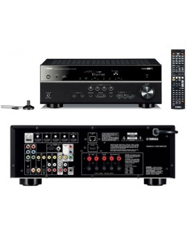 Receptor Audio-Video Yamaha RX-V475