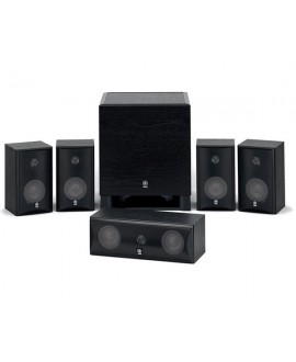 Sistema Altavoces Audio/Vídeo 5.1 Yamaha NS-P440