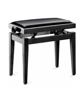 Banqueta Piano Rectangular Stagg PB40